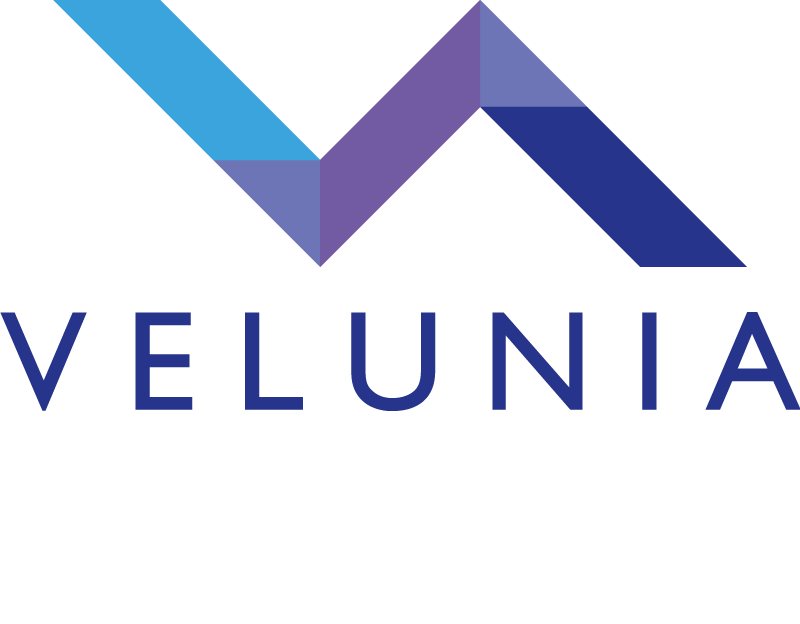 logo velunia
