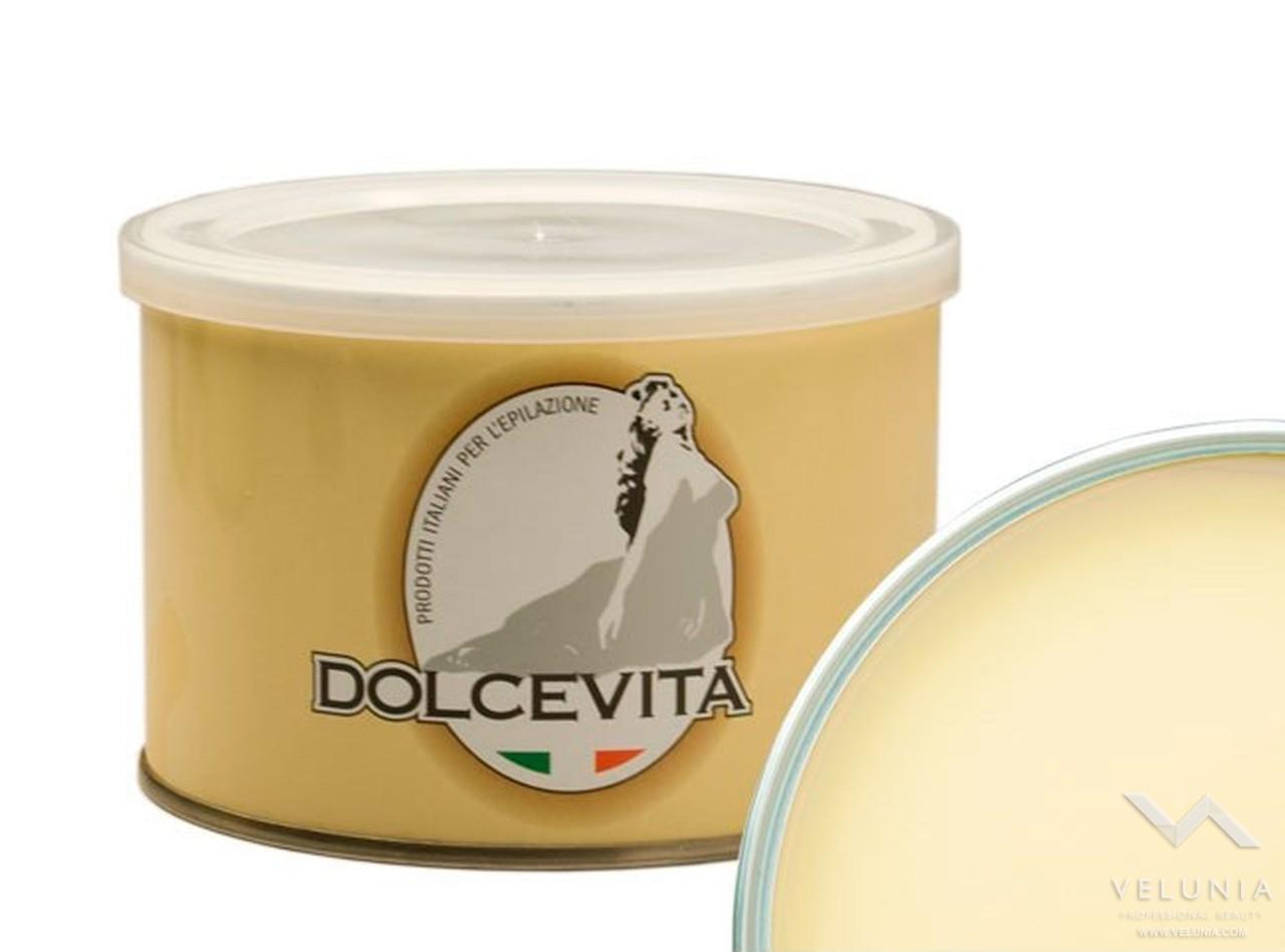 Cera Depilatoria Titanio - Cocco -Liposolubile -  Dolce Vita 1