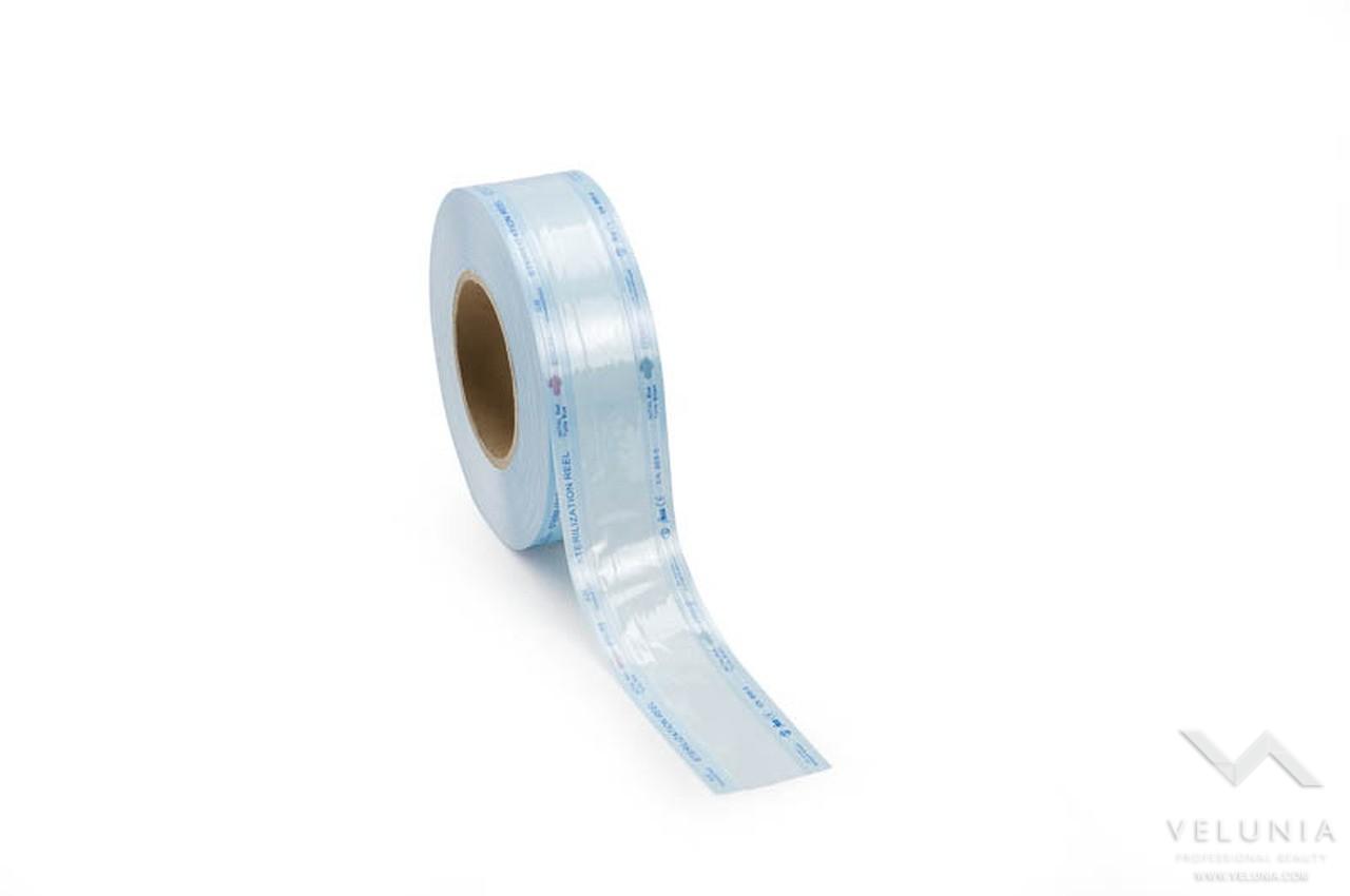 Rotolo Sterilizzazione  mt. 200 x 50 mm 1