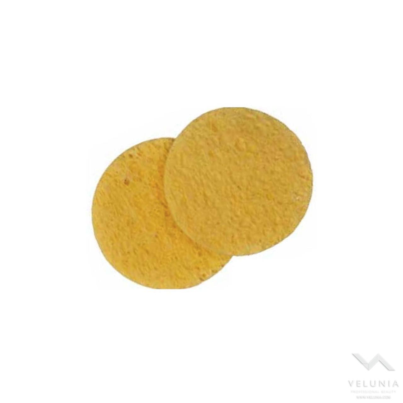 Spugna Cellulosa - D.75  - Conf. 2 pezzi 1