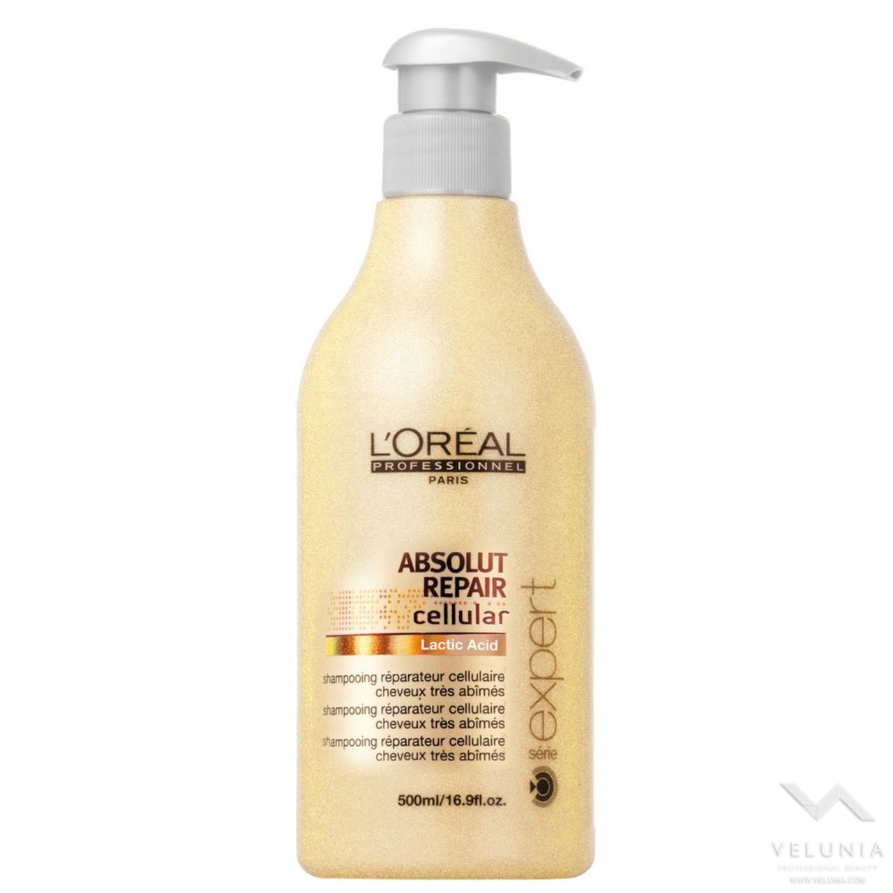 L'Oreal Expert Absolut 500ml 1