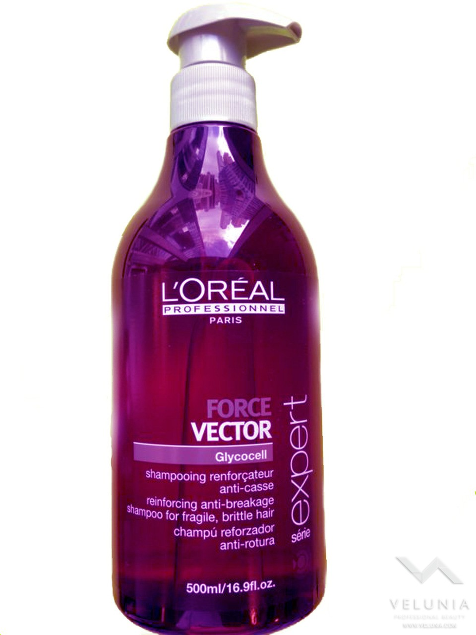 L'Oreal Expert Force Vector 500ml 1