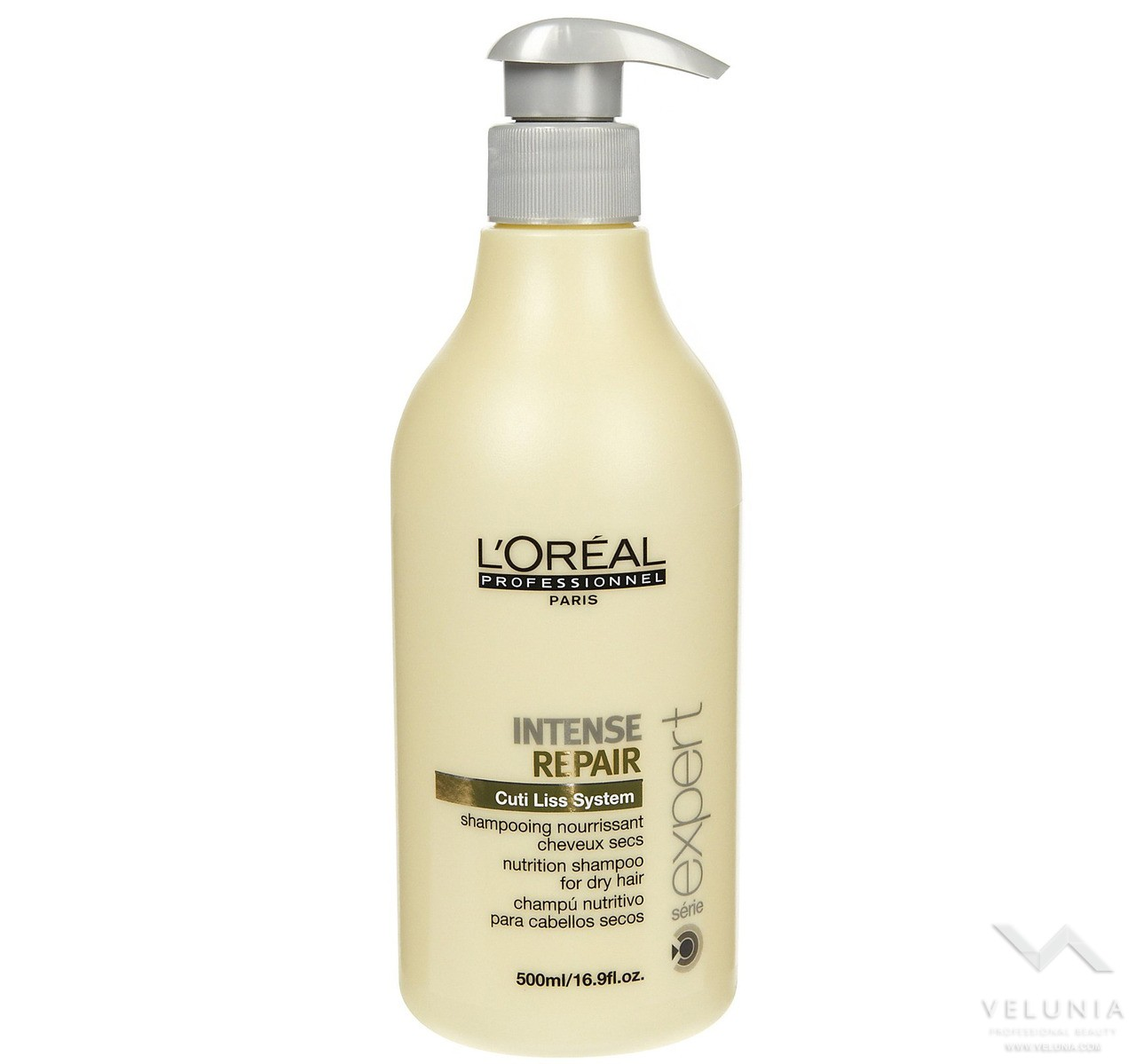 L'Oreal Expert Intense Repair 500ml 1