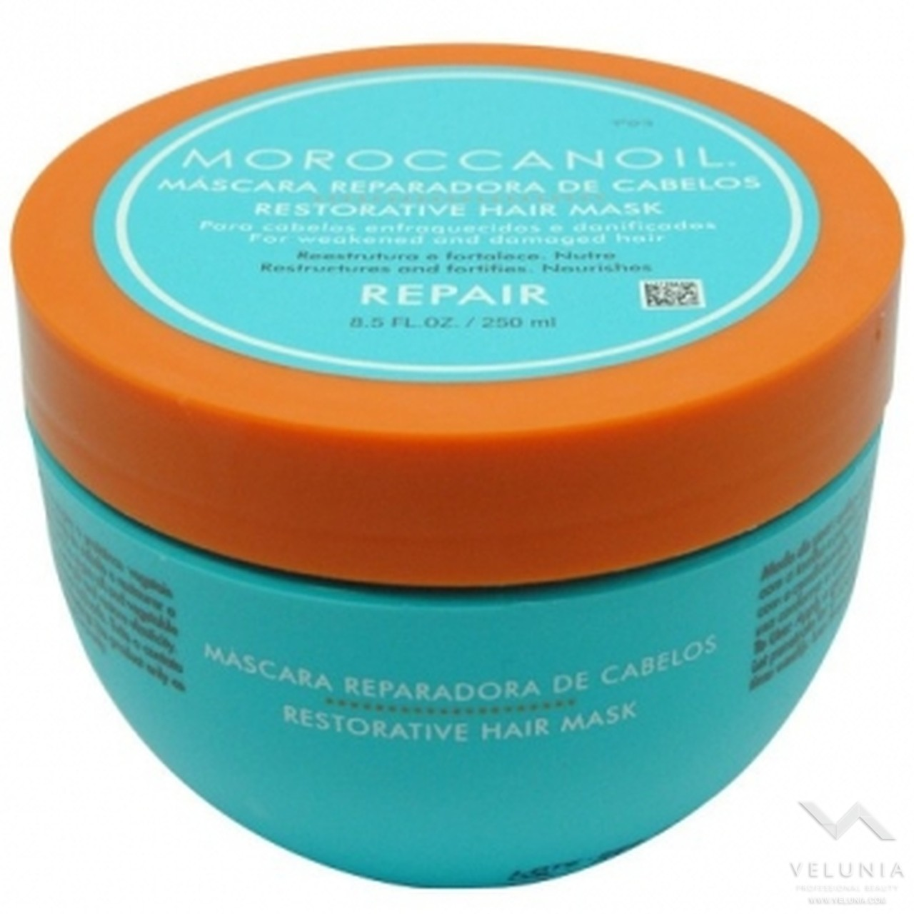 Moroccanoil Restorative hair mask 250ml 1