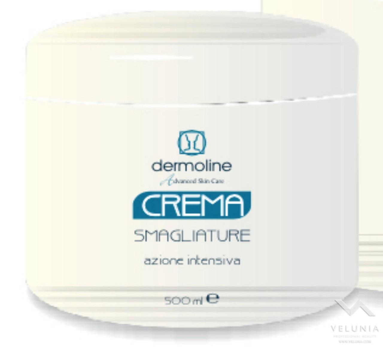 crema trattamento smagliature intensiva 250ml 1
