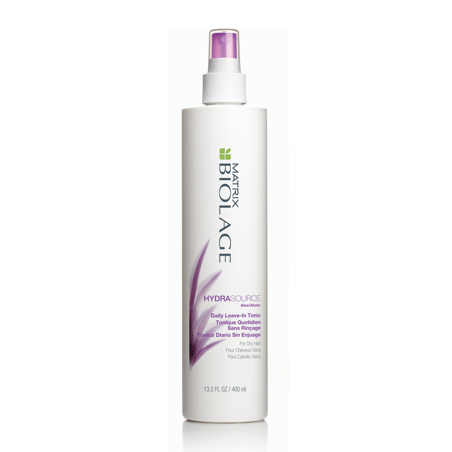 MATRIX Biolage Hydrasource Daily Leave-In Tonic 400ml 1