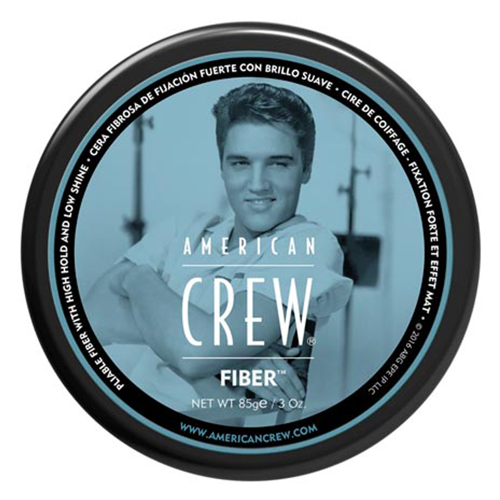 AMERICAN CREW Fiber 85gr 1