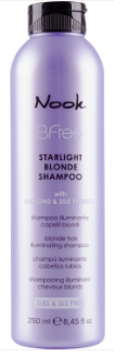 STARLIGHT BLONDE SHAMPOO 250ML 550