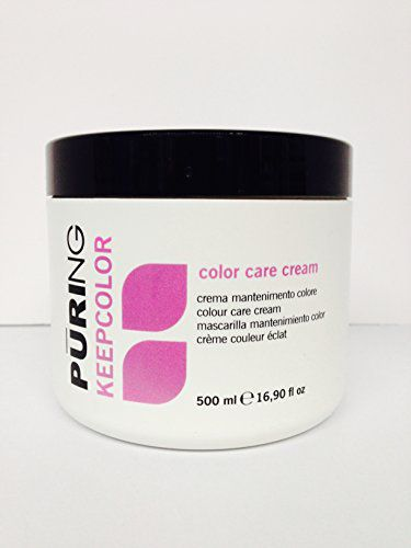 PURING COLOR CARE CREAM 500ML 712
