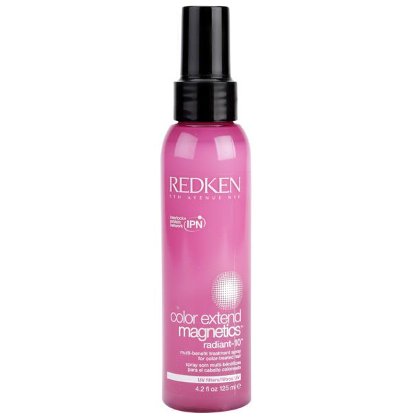 REDKEN Color Extend Magnetics Radiant 10 125ml