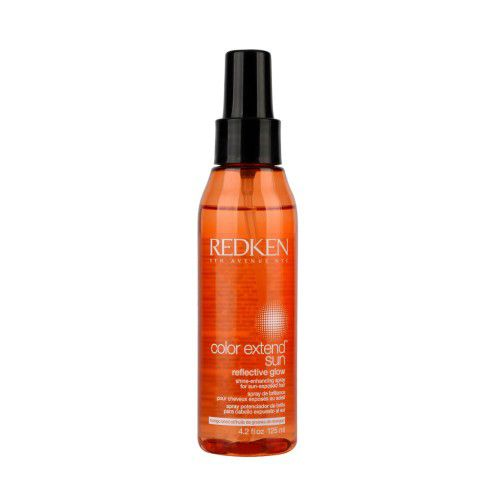 REDKEN Color Extend Sun Reflective Glow 125ml spray protezione sole
