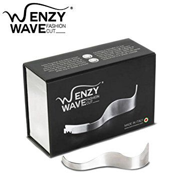 WENZY WAVE  RASOIO FASHION CUT