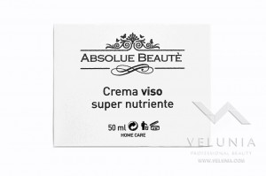 CREMA VISO SUPER NUTRIENTE