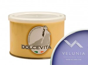 Cera Depilatoria Zinco - Ametista Violet - Liposolubile - Dolce Vita