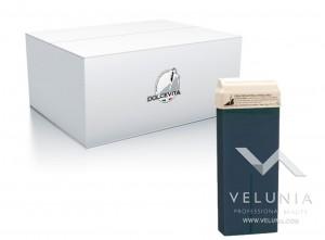 Rullo Ceretta Liposolubile Ester Blu Azulene - Dolce Vita - Conf. 24