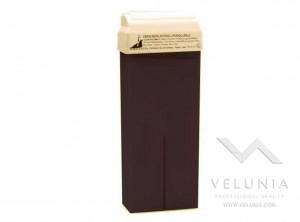 Rullo Ceretta Titanio Cioccolato - Liposolubile - Dolce Vita - cera