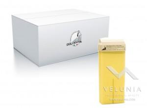 Rullo Ceretta Titanio Limone - Liposolubile - Dolce Vita - Conf. 24