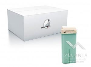 Rullo Ceretta Titanio Talco - Liposolubile - Dolce Vita - Conf. 24