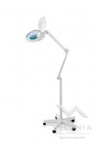Lampada Con Lente 5 Diottrie + Stativo Fly