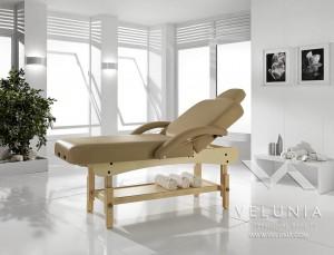 Lettino In Legno Pacific Wood Bed