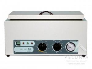 Dry Steril Maxi 7 Litri - Sterilizz. Aria Calda