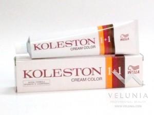 colore per capelli wella koleston 306/1