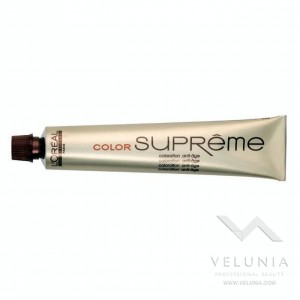 tinta color supreme l' oreal n. 8,31