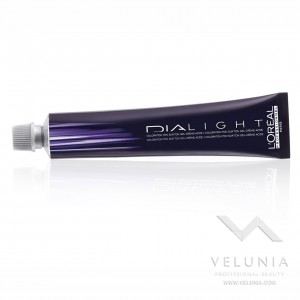 colore gel dialight l' oreal n. 6