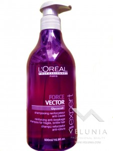 L'Oreal Expert Force Vector 500ml