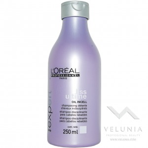L'Oreal Expert Liss Ultime 250ml