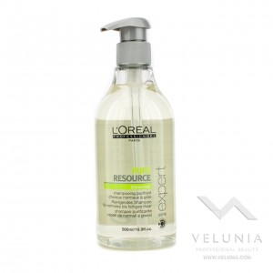 L'Oreal Expert Pure Resource 500ml
