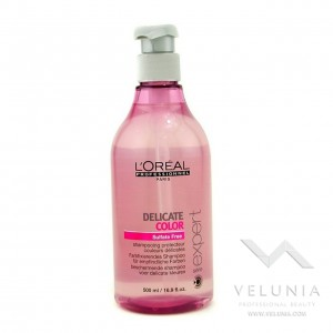 L'Oreal Expert Delicate Color 500ml