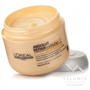L'Oreal Expert Absolut Maschera 200ml