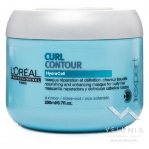 L'Oreal Expert Curl Countor Maschera 200ml