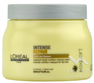 L'Oreal Expert Intense Repair Maschera 500ml