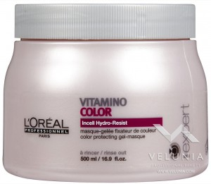 L'Oreal Vitamino color Maschera 500ml