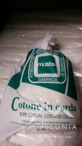 Cotone In Corda Box 400 gr Muster