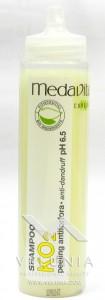 Shampoo peeling antiforfora medavita KO2 da 250ml