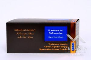 KIT BIOSTIMOLAZIONE (fase antirughe rigenerante)