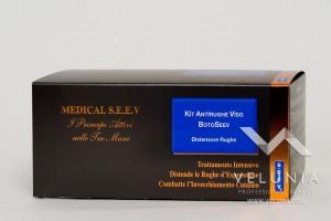 KIT BOTOSEEV ( fase antirughe distensiva d'urto )
