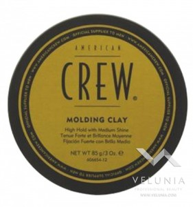 American Crew: Molding Clay, (85 gr)