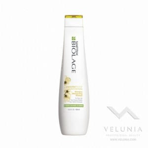 Biolagesmoothproof  Shampoo 400 ML 1