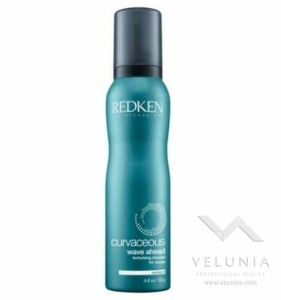 Redken Curvaceous wave ahead