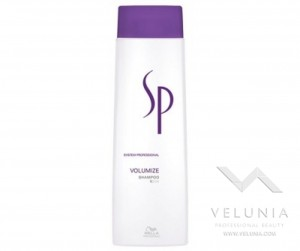 Wella sp System Professional Volumize Shampoo 250ml