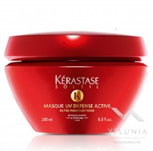 KERASTASE MASQUE UV DEFENSE ACTIVE 200 ml