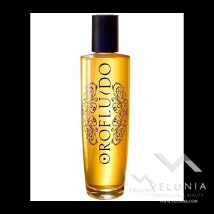OROFLUIDO elixir olio idratante 100ml