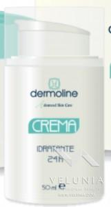 crema viso intensiva anti-age anti rughe 50ml