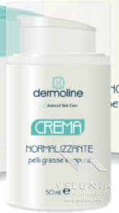 crema viso normalizzante per pelli grasse e impure 50ml