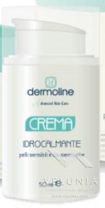 crema viso idrocalmante per pelli sensibili e couperosiche 50ml
