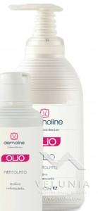 olio massaggio mentolato lenitivo rinfrescante 1000ml a solo uso professionale